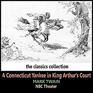 A Connecticut Yankee in King Arthur's Court Radio/TV Program