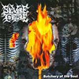 Taste for Butchery by Severe Torture