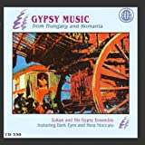 Gypsy Music From Hungary/Roman