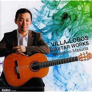 Masahiro Masuda cover