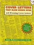 Cover Letters That Blow Doors Open (R...