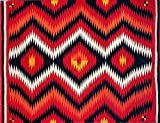 img - for Navajo Blankets from the Private Collections of Contemporary Artists book / textbook / text book