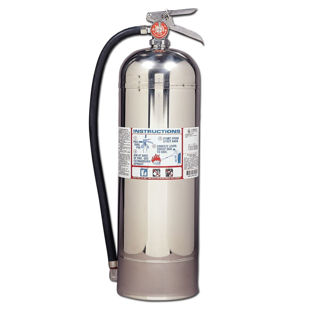 Water Mist Fire Extinguishers uk Water Fire Extinguisher