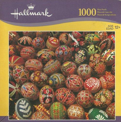 Hallmark - Hasbro - Kaleidoscope - Jigsaw Puzzle - 1000 Pc