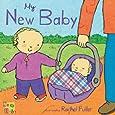 My New Baby:My New Baby(Age 0-2)