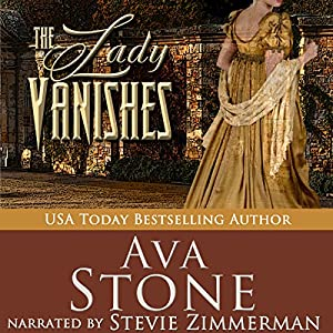 The Lady Vanishes Audiobook