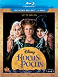 Hocus Pocus [Blu-ray]