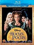 Hocus Pocus [Blu-ray + DVD] (Bilingual)
