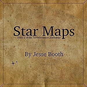 Star Maps Audiobook