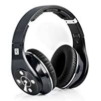 Bluedio R+ Legend – Best wireless on ear headphones