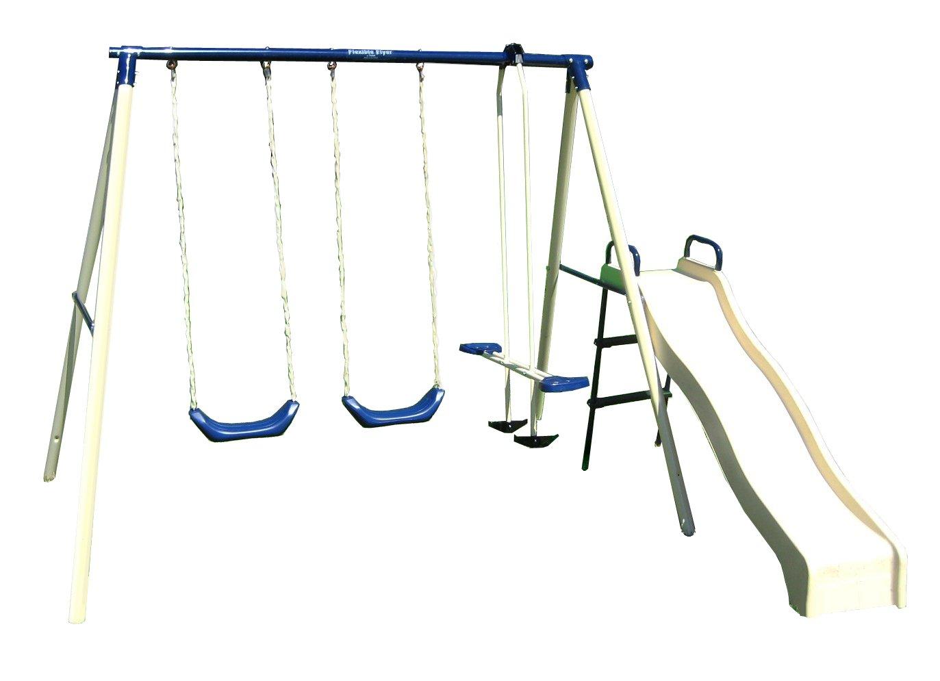 best small swing set