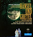 Humperdinck: Hänsel & Gretel [Blu-ray]
