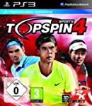 Top Spin 4 (Move kompatibel) [Importa...