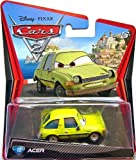 Mattel - W1945 - Voiture Miniature - Cars 2 - Acer