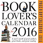 The Book Lover's Page-A-Day Calendar...