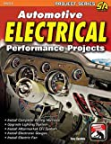 Automotive Electrical Performance Projects (S-A Design Projects)