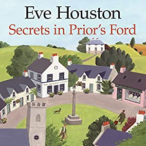 Secrets In Prior's Ford Hörbuch