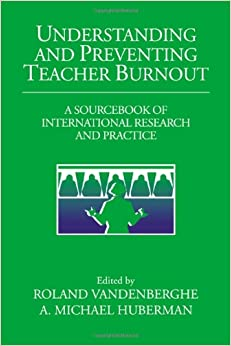 action research burnout Exploring stress, burnout, and job dissatisfaction  cations of the findings are discussed and possible courses of action are suggested at the  from a research .
