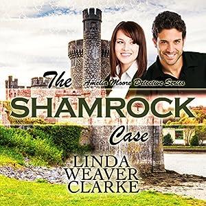 The Shamrock Case Audiobook