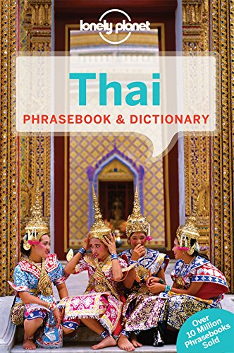 Thai Phrasebook & Dictionary 8 (Phrasebooks)