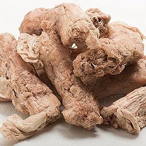 Fresh Is Best Freeze Dried Whole Chicken Necks, Dog & Cat Treats