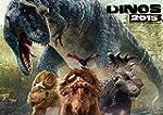Dinos 2015