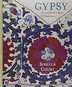 Gypsy: A World of Colour and Interiors from Hardie Grant Books