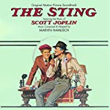 The Sting: Original Motion Picture Soundtrack [Soundtrack, Import, From US] (CD - 1998)
