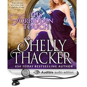 His Forbidden Touch: Stolen Brides Series, Volume 2 (Unabridged)