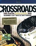 Eric Clapton: Crossroads Guitar Festival 2010 [Blu-ray]
