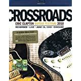Eric Clapton: Crossroads Guitar Festival 2010 - Live in Chicago [Blu-ray]by Eric Clapton
