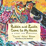 Bubbie and Zadie Come to My House: A Story for Hanukkah