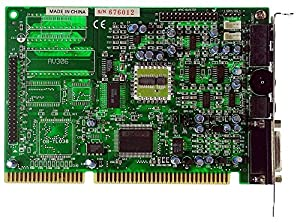 ISA Sound Card AD Chips CMI 8329A