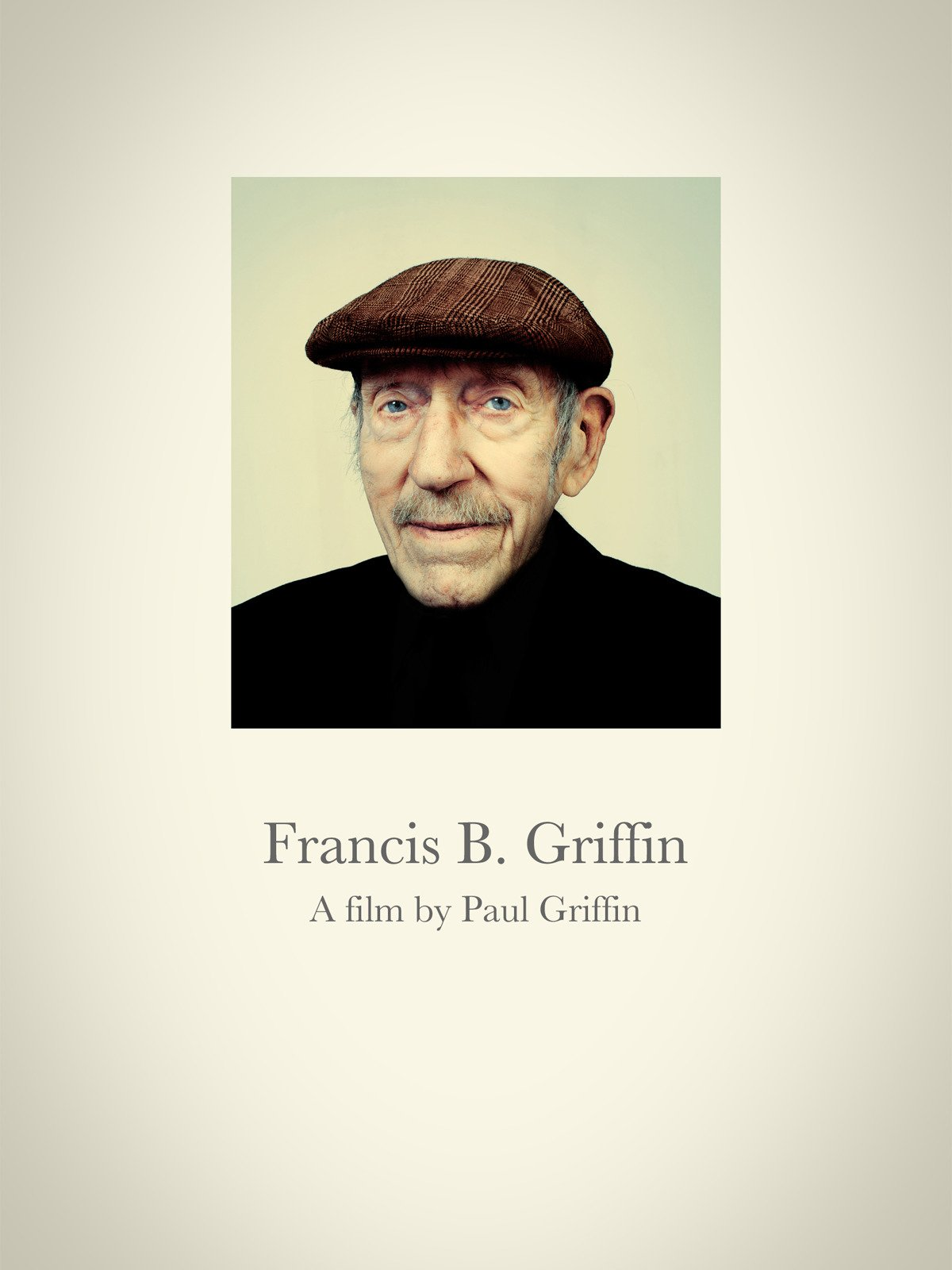Francis B. Griffin on Amazon Prime Instant Video UK