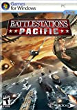 Battlestations Pacific [Online Game Code]
