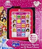 Disney Princess Me Reader 8 Pack (Story Reader Me Reader)