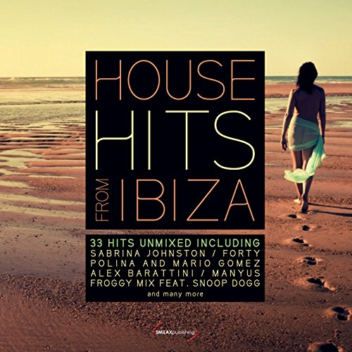 VA-House Hits From Ibiza-3CD-2014-passed Download