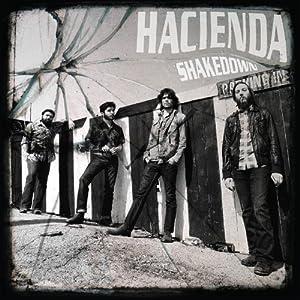 Hacienda - Shakedown