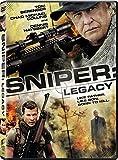 Sniper: Legacy (Bilingual)