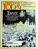 img - for Christianity Today, Volume 33 Number 18, December 15, 1989 book / textbook / text book
