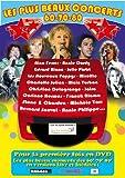 echange, troc Les plus beaux concerts 60-70-80