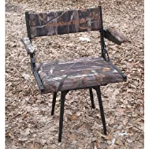 SmithWorks Outdoors ComfortQuest Big Boy Sport Chair