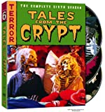 Tales from the Crypt: Season 6