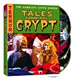 Tales From the Crypt: Complete Sixth Season [DVD] [Region 1] [US Import] [NTSC]