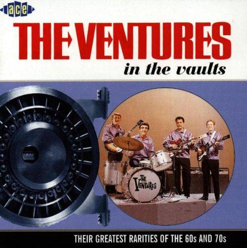 The Ventures - In The Vaults - Zortam Music