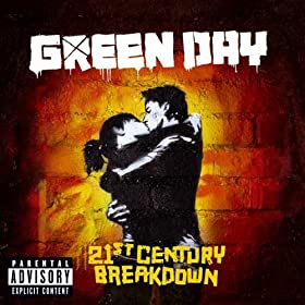 Green Day 21st Century Breakdown MP3 Download