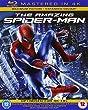 The Amazing Spider-Man [Blu-ray 4K] [2012]