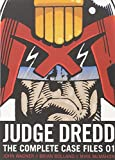 Judge Dredd: Case Files 01