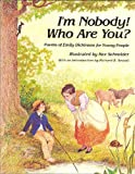 img - for Im Nobody Who Are You (Poetry for Young People Series) book / textbook / text book