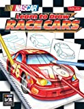 NASCAR Learn to Draw Race Cars (NASCAR Library Collection (Walter Foster))